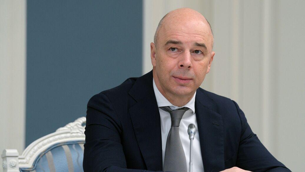 Силуанов рассказал о задержках в долларовых расчетах из-за санкций