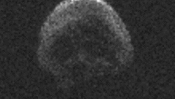 Астероид TB145