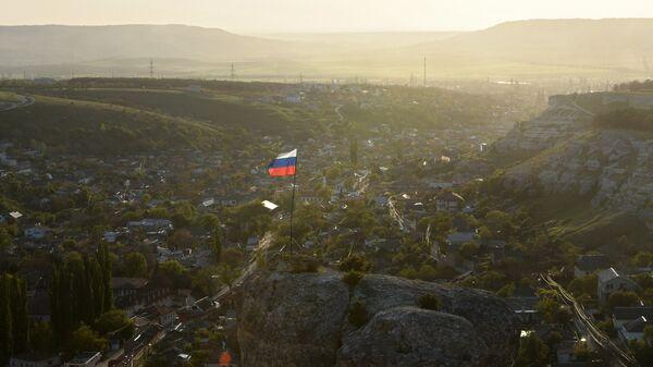 Губернатор Севастополя выступил против объединения двух регионов Крыма