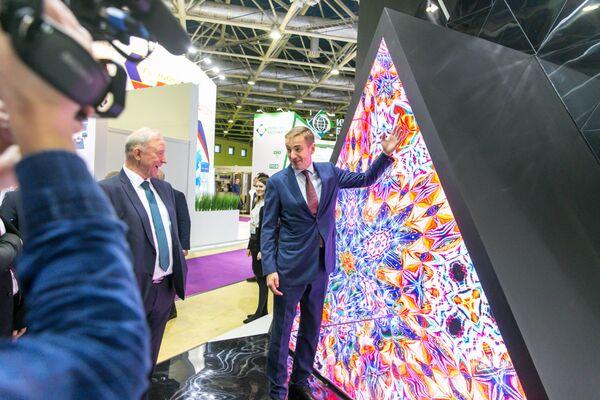 VI Московский Международный химический форум