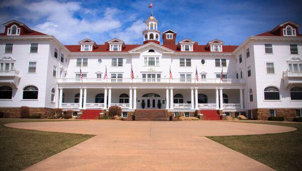Отель Stanley в Эстес Парк, США