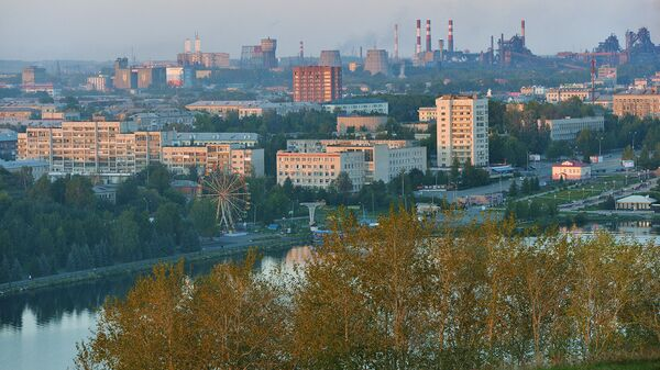 Челябинск, Магнитогорск и Нижний Тагил снизят выбросы в атмосферу на 20%