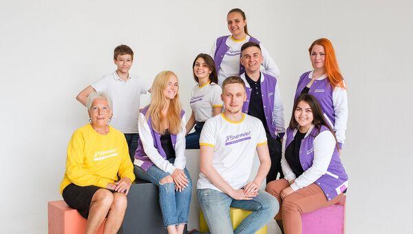 На Южном Урале подготовят добровольцев к саммитам ШОС и БРИКС