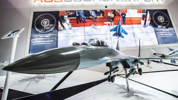 Россия в 2018 году продала боевой авиации на шесть миллиардов долларов