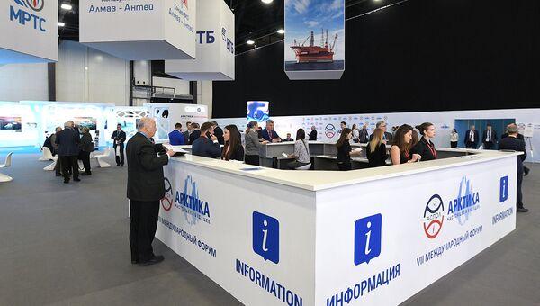 Росгвардия примет участие в Форуме Арктика: настоящее и будущее