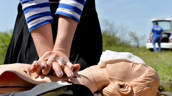 В нужном месте в нужное время: важно ли уметь оказывать первую помощь