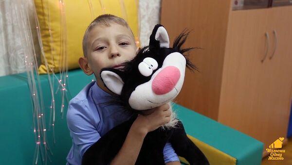 Александр Д., август 2010, Кировская область