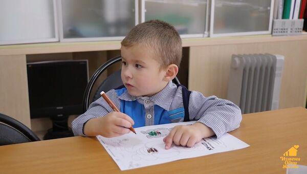 Иван Ч., июнь 2014, Ставропольский край