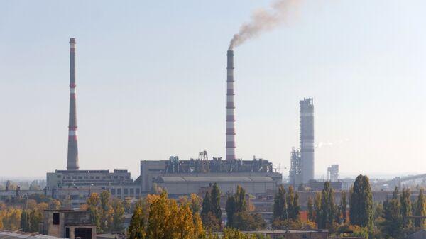 Зеленский утвердил запрет на импорт электроэнергии из России