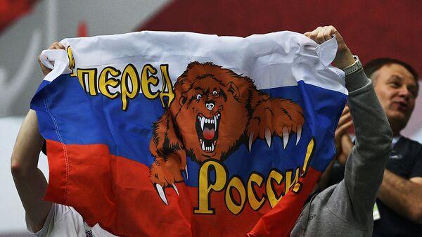 Ехали медведи на велосипеде: как Хранитель леса стал символом России