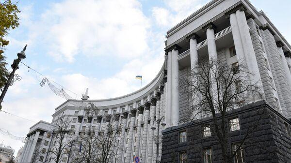 Украина вышла из соглашения с СНГ о поставках товаров между организациями