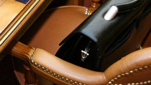 Не все вошедшие в кадровый резерв бизнесмены готовы пойти на госслужбу