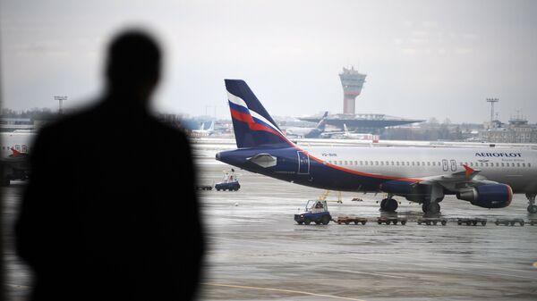 Задержка рейсов в Шереметьево сегодня, 21 февраля