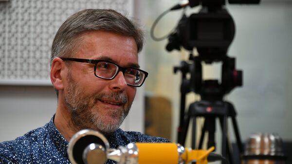 Сергей Рябов, один из 50-ти лучших герпетологов мира