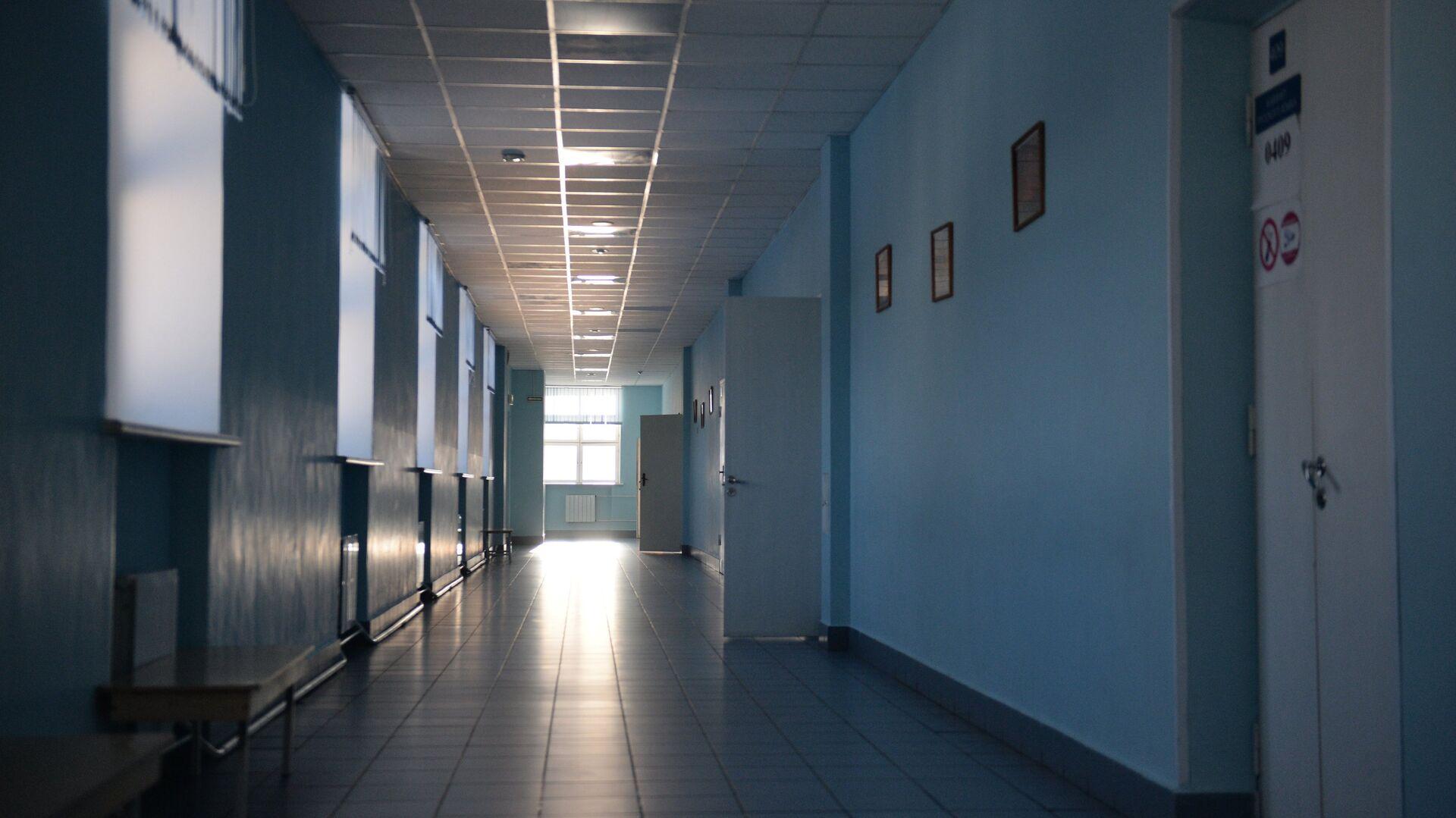 В Северной Осетии школьница умерла перед ОГЭ