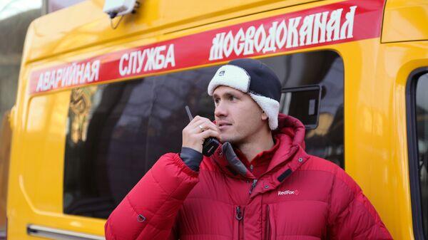 Валентин Дубровин