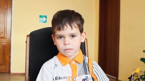 Роман К., апрель 2012, Кемеровская область