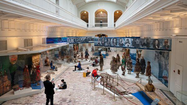 Российский этнографический музей, Санкт-Петербург