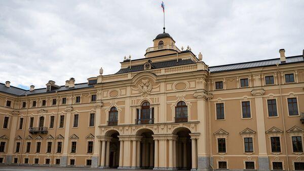 Государственный комплекс «Дворец конгрессов», пос. Стрельня, Санкт-Петербург