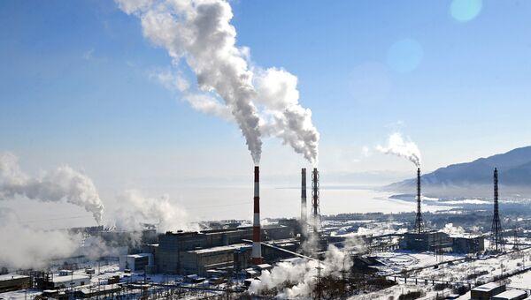 Отходы Байкальского ЦБК будут ликвидировать после доработки проектной документации