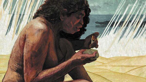 Иллюстрация Елизаветы Щепиной