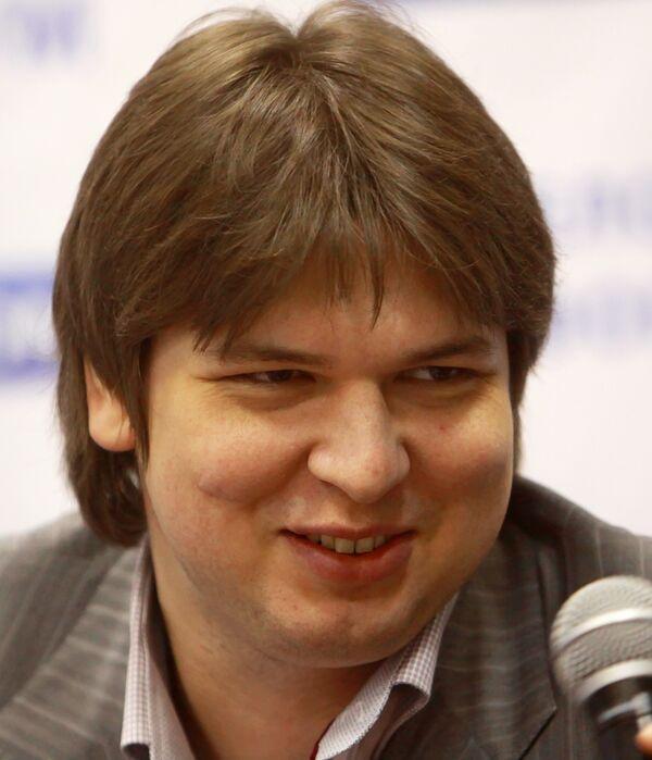 Дмитрий Медников. Архив