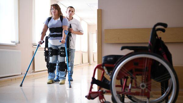 Отношение к инвалидам как готовность развивать уважение прав человека