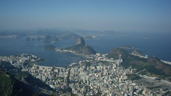 Дни России в Рио-де-Жанейро