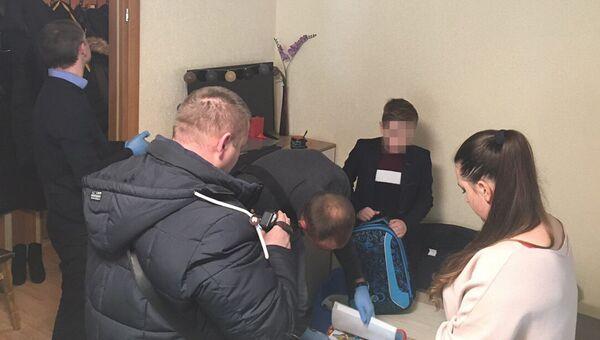 Обыски в соборах, храмах и домах священников в Житомирской области. 3 декабря 2018