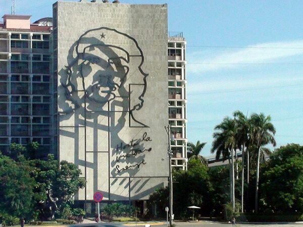 Коста-Рика. Архив