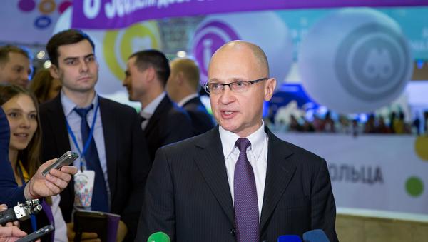 Кириенко: подводить итоги Года волонтера еще рано