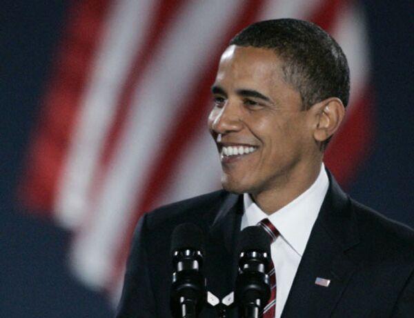 144 тысячи минут президента Обамы