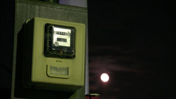 Cчетчик электроэнергии