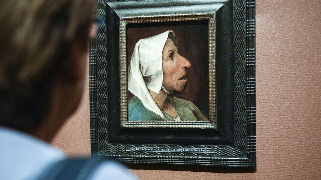 """Шедевральная ошибка: дорогие подделки картин, на которых """"погорели"""" музеи"""