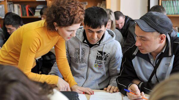 Российской Федерации предрекли рекордное число мигрантов