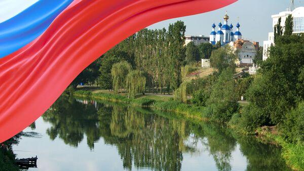 Иллюстрация для проекта Тамбовская область