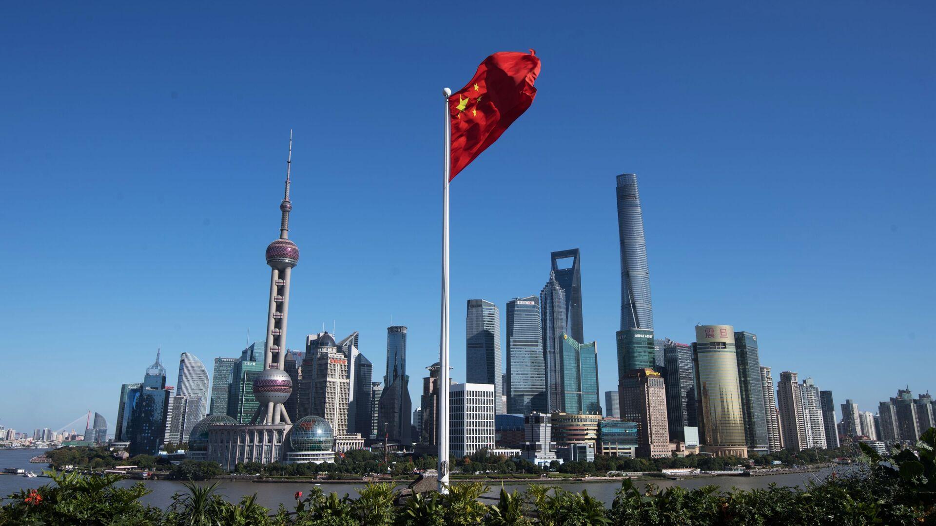 Китай провел первую презентацию международного импортного ЭКСПО