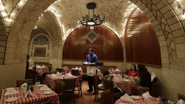 Ресторан Grand Central Oyster Bar & Restaurant
