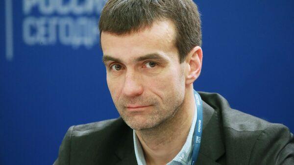 Олег Дубно