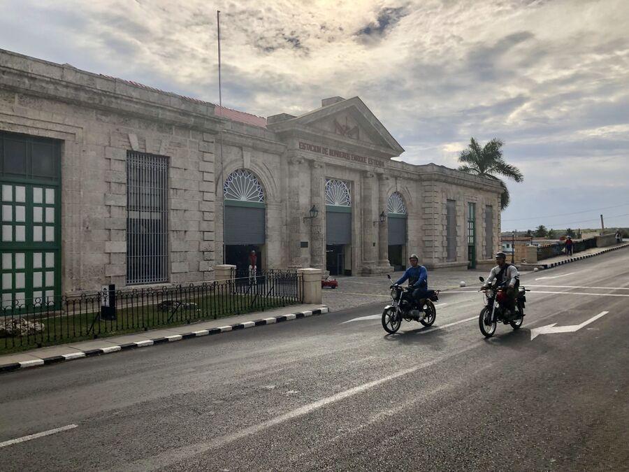 Матансас, Куба