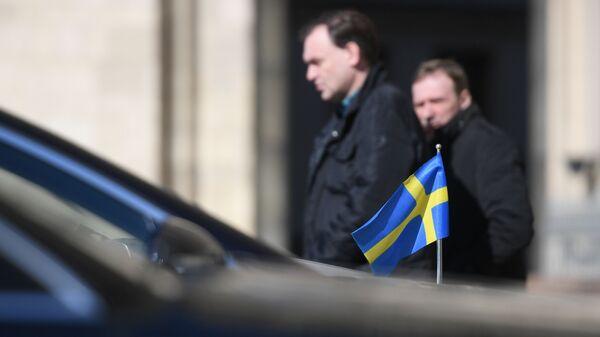 """Политолог: Швеция все больше """"дрейфует"""" в сторону русофобии"""