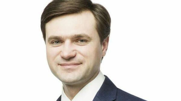 Генеральный директор Blackwood Роман Волков