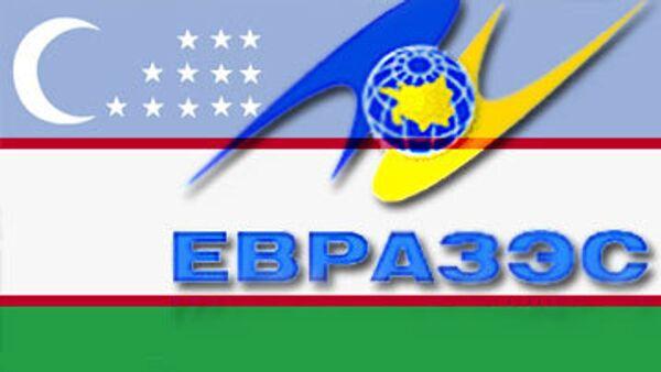 Узбекистан приостанавливает членство в ЕврАзЭС