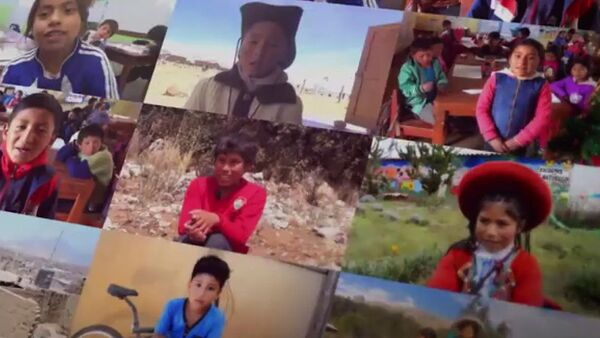 Ребенок станет на один день министром развития и социальной интеграции Перу