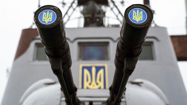 В ГД заявили, что только инопланетяне помогут Киеву пройти в Азовское море