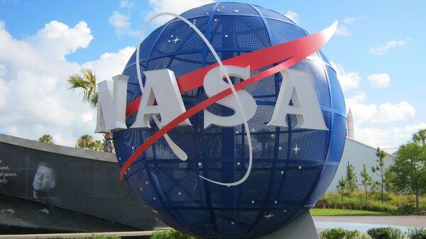 Центр НАСА в шате Флорида, США