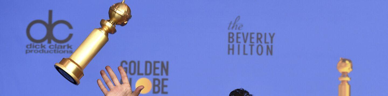 Актер Даррен Крисс получил Золотой глобус в номинации Лучшая мужская роль в телефильме или мини-сериале за роль в картине Американская история преступлений: Убийство Джанни Версаче. 6 января 2019
