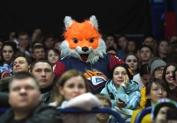Хоккей. Мастер-шоу Звезд КХЛ