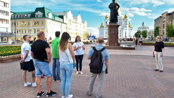 Общественная палата запускает конкурс для информационных волонтеров