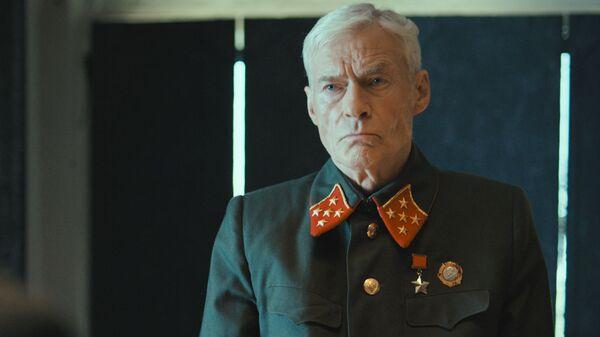 Кадр из фильма Спасти Ленинград